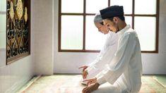 Bacaan Sholat Idul Fitri: Niat Shalat, Doa Iftitah, Bacaan di Sela-sela Takbir dengan Lafal Latin Panama Hat, Panama