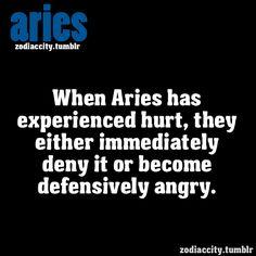 Zodiac City, Aries - Ram