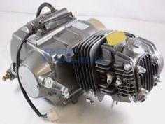 HONDA CRF50 / CRF70 / XR50 / XR70 / Z50 / Z50R / CT70 Mini Trail / z50 / Minitrail Monkey / XL70 ST70 / QA50 / QR50 / CL70 / SL70 / 70 Passport. Brand new 125cc high performance race engine.   eBay!