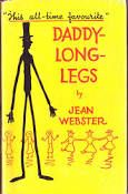 daddy long legs book - Google Search
