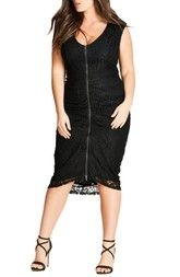 New City Chic Shutter Speed Lace Midi Dress (Plus Size) online, New offer for City Chic Shutter Speed Lace Midi Dress (Plus Size) @>>hoodress dress shop<<