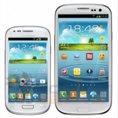 Samsung Galaxy S III Mini Specs Revealed