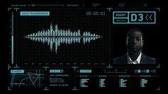"Nike BrandJordan ""Escape"" Animated Tablet Graphics › [MN8 - Jake Sargeant]"