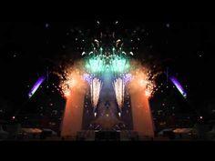 Nostromo - Apparences Firework (La Defense)