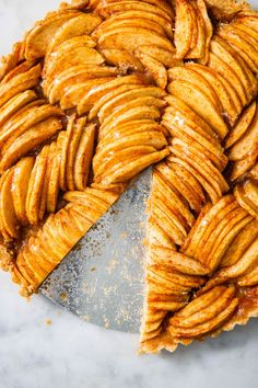 Whether you're making apple desserts for two or for a crowd, we've got you covered. From pies to crumbles, these easy apple dessert recipes are perfect for fall and Thanksgiving. Easy French Recipes, Apple Recipes Easy, Apple Dessert Recipes, Tart Recipes, Holiday Recipes, Cooking Recipes, Apple Tart Recipe Easy, Fun Recipes, Desert Recipes
