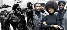 "What ""The Butler"" Didn't Reveal About The Black Panther Party ..."