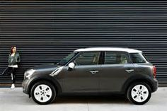 Must have this car!! I have always loved it but thought the 2 door was impractical. <3