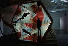 kaleidoscope installation - Google Search