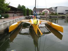 Farrier F-32SR.....Brought to you by http://boats.helping-us-with.com
