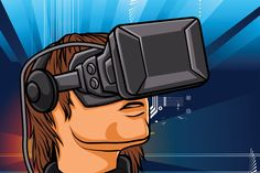 """#Virtual #Reality #Memory Warning...""""Could get lost in experiences""""..."""
