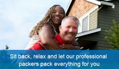 We're the only moving company in Halifax that offers a one-stop shop for all of your moving needs whether it's a residential, office or international relocation.  • Relocation - local and long distance • Office moves • Satellite tracking of your shipment • Distribution centre • Office services including Halifax storage and warehousing • Special products moving