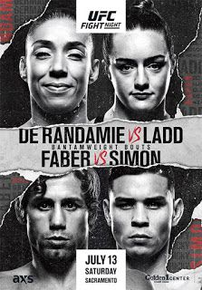 Ladd (also known as UFC Fight Night 155 and UFC on ESPN+ was a mixed martial arts event produced by the Ultimate. Ufc Night, Ufc Fight Night, Ufc Events, F1 Motorsport, Marvin, Ultimate Fighting Championship, Watch Tv Shows, Tv Shows Online, Mixed Martial Arts