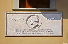Via Torquato Tasso, già via San Lazzaro