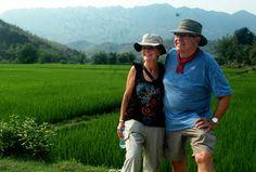 Voyages au Sud Vietnam