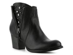 Nine West Celinna Bootie Ankle Boots & Booties Boots Women's Shoes - DSW