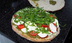 Food recept; gevuld Turks brood   Mieksmind.nl   Bloglovin'
