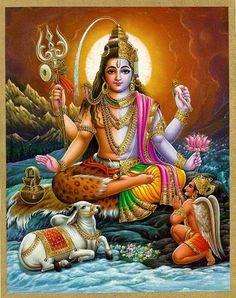 Ardhanareeswara represents Lord Shiva and Goddess Parvati as one. Ardhanareeswara literally means the half-man and half-woman form. Ardhnarishwar form of Shiva-Parvati symbolizes the equality of male and female as one. Lord Shiva Pics, Lord Shiva Hd Images, Lord Shiva Family, Shiva Parvati Images, Mahakal Shiva, Shiva Statue, Lord Shiva Hd Wallpaper, Lord Vishnu Wallpapers, Ganesha