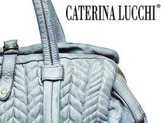 CATERINA LUCCHI – P/E 2015: