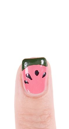 Get this juicy look with our Migi Nail Art pens!