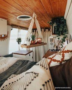 Hippie Camper, Ducato Camper, T3 Vw, Kombi Home, Caravan Home, Bus Living, Camper Life, Bus Life, Camper Van Conversion Diy