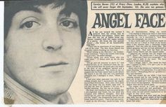 Paul Angel Face