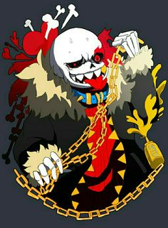 Underfell: Bad time by BoneToDraw Undertale Ships, Undertale Comic, Undertale Fanart, Underfell Sans, Sans Papyrus, Underswap, Undertale Drawings, Country Art, Bad Timing