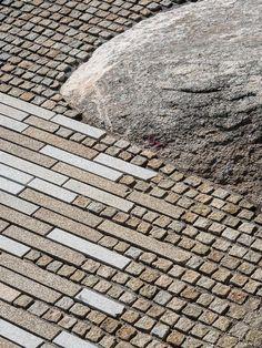 Mirador Pedra da Ra. Carlos Seoane | TECTÓNICAblog #landscapearchitecture
