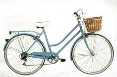 ;adies woven daisy bike basket | My Wish List Wednesday: 03.21.2012 « The Bibliotaphe Closet
