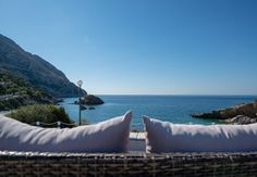 """Villa """"Kleopatra"""" in Attica for Sale - RhoaHomes Home Phone, Pool Fence, Large Bathrooms, Storage Places, Lounge Areas, Outdoor Areas, Private Pool, Mykonos, Ground Floor"""