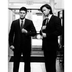 Supernatural ❤ liked on Polyvore featuring supernatural