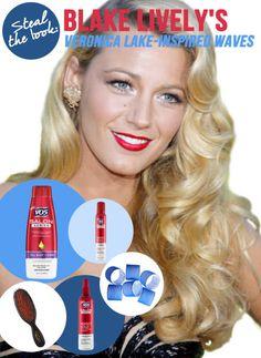 Alberto VO5 Hair Expert Chris Lospalluto shows you just how easy Blake's gorgeous look is to recreate!