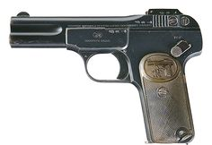FN Browning M1900 Find our speedloader now! http://www.amazon.com/shops/raeind