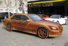 Mercedes-Benz AMG by Konig Motor Every customer or just car passionate has different taste and this is why, the Dragon Dragon Skin, Concept Cars, Cars And Motorcycles, Super Cars, Mercedes Benz, Vehicles, Snake, Entertainment, Eyes
