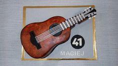 Tort gitara klasyczna