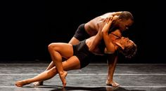EXPERIENCE BREATHTAKING POWER, beauty and passion as Dallas Black Dance Theatre (DBDT) and Dallas Black Dance Theatre II (DBDTII) dominate the stage at Fort Worth's Scott Theatre.