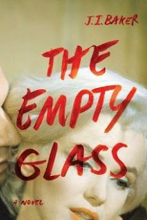 The Empty Glass by J.I. Baker Was it Suicide or Murder?