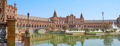A comprehensive budget travel guide to the Spanish city of Seville with tips and advice on things to do, see, ways to save money, and cost information.