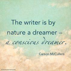 READ. WRITE. & INSPIRE.