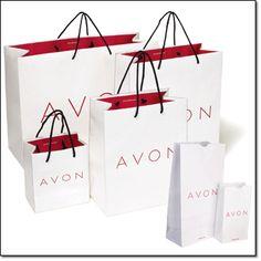 Avon Facebook Ideas