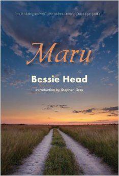 Maru: Bessie Head: 9781478607618: Amazon.com: Books