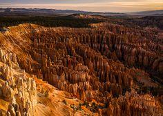 Bryce Canyon NP, Utah, Photo by Zach Hessler
