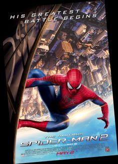 Watch Free The Amazing Spider-Man 2 (2014) hindi hdrip online now watch hindi 720p or 1080i download torrent