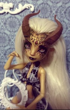Monster high …