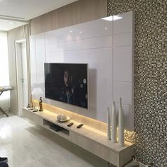 featured wall  tv feature wall   ply wood panel  laminate sheet   ft