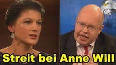 Sahra Wagenknecht zerlegt fragwürdige NATO-Politik & Peter Altmaier | St...