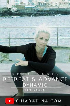 Sometimes life asks us to take a step back, to retreat externally, finding our true north in order to take the next step on the outside. This is rather a short class - feel free to explore your own variations of this presentation! #yinyoga #yogavideo #chiaradina #grancanaria