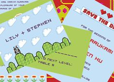 PIXEL PERFECT WEDDING COLLECTION