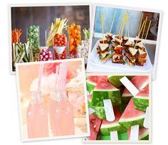 Pinsipiration: 12 idées déco pour pimper son buffet froid Buffet Dessert, Deco Buffet, Party Buffet, Cake Games, Cinnamon Cream Cheeses, Pumpkin Spice Cupcakes, Fall Desserts, Ice Cream Recipes, Quick Meals