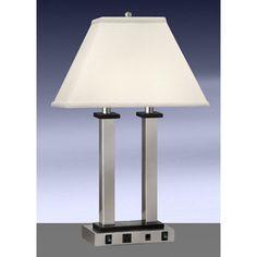 Complements Dp561rwh Desktop Lamp