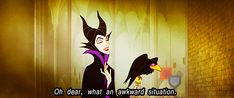 Be genteel when you hear people talking about you. | Community Post: 18 Tips For Work From The Disney Villains